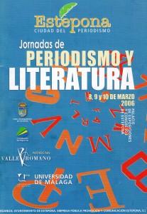 06.3.9 Periodismo y literatura en Estepona