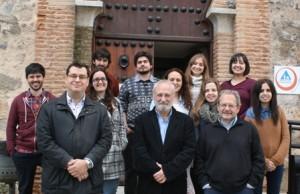 Encuentro de jóvenes creadores en Toledo