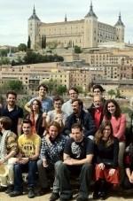 II Encuentro de jóvenes creadores en Toledo