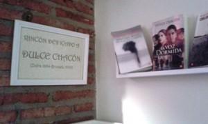 Dulce Chacón web
